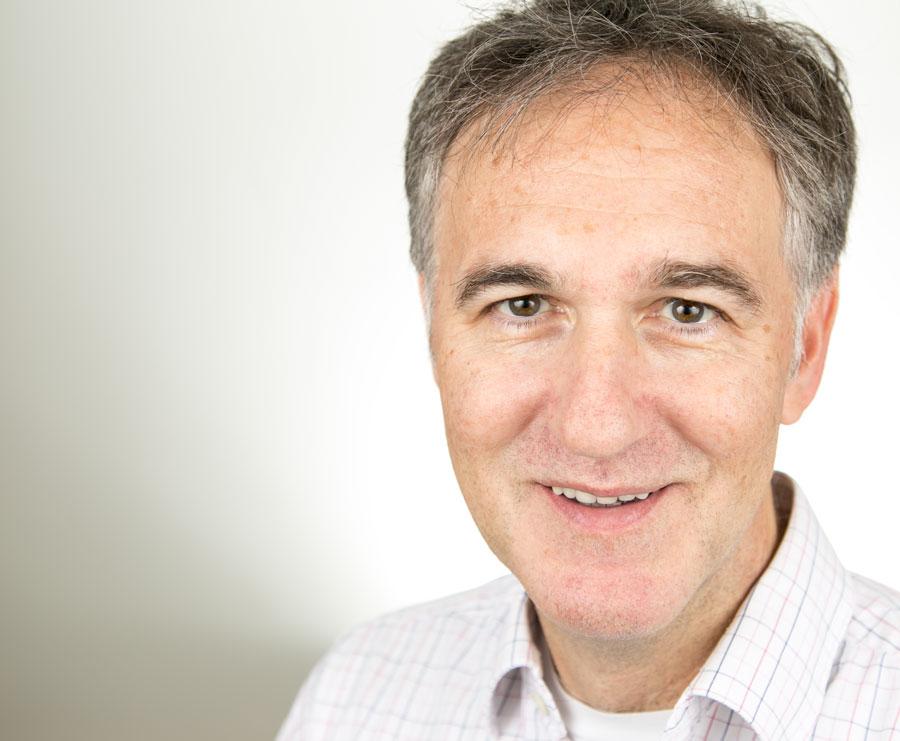 Dr. med. Peter Wirkner, Deggendorf